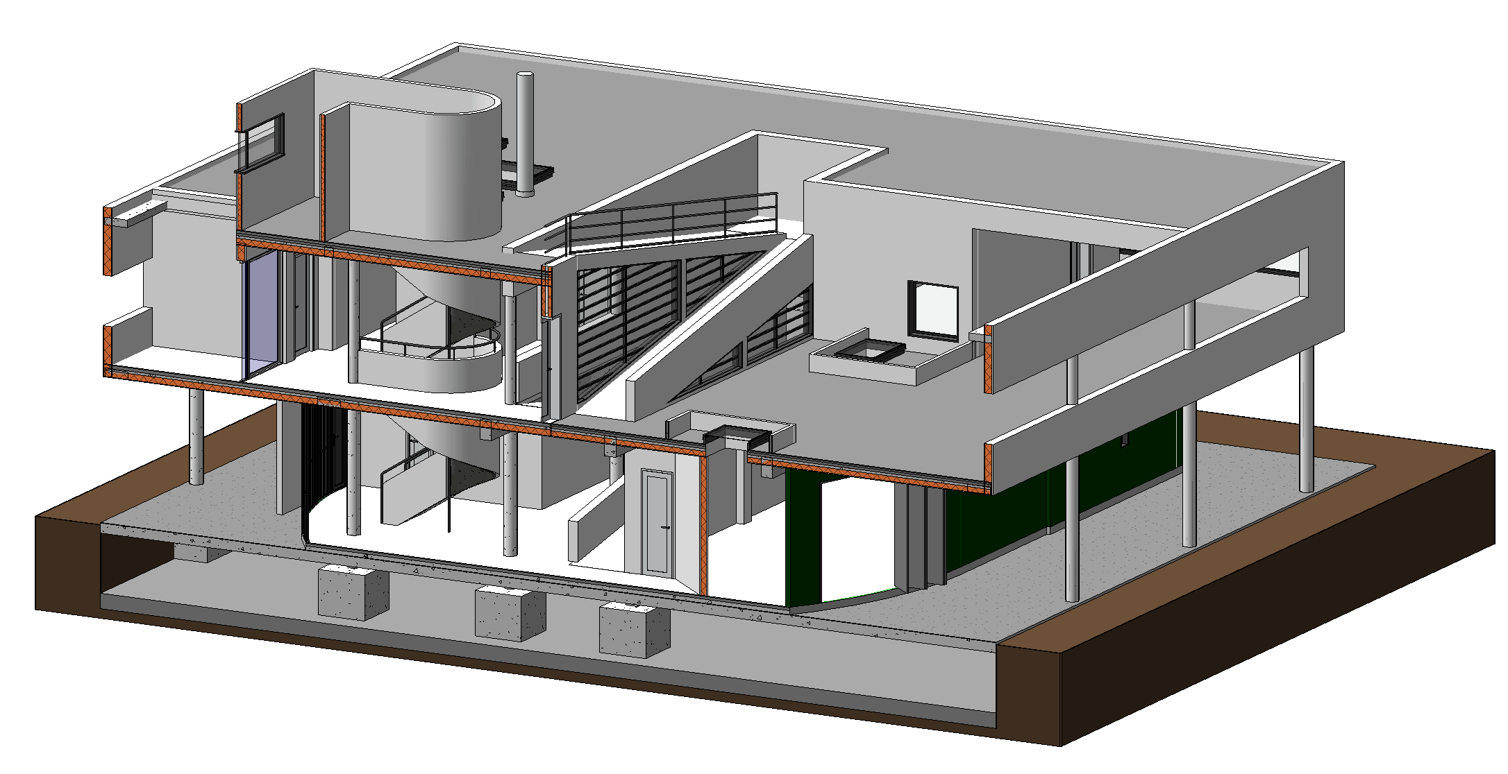 Corso bim progettazione e disegno avanzato per addetti for Corso di arredatore d interni roma